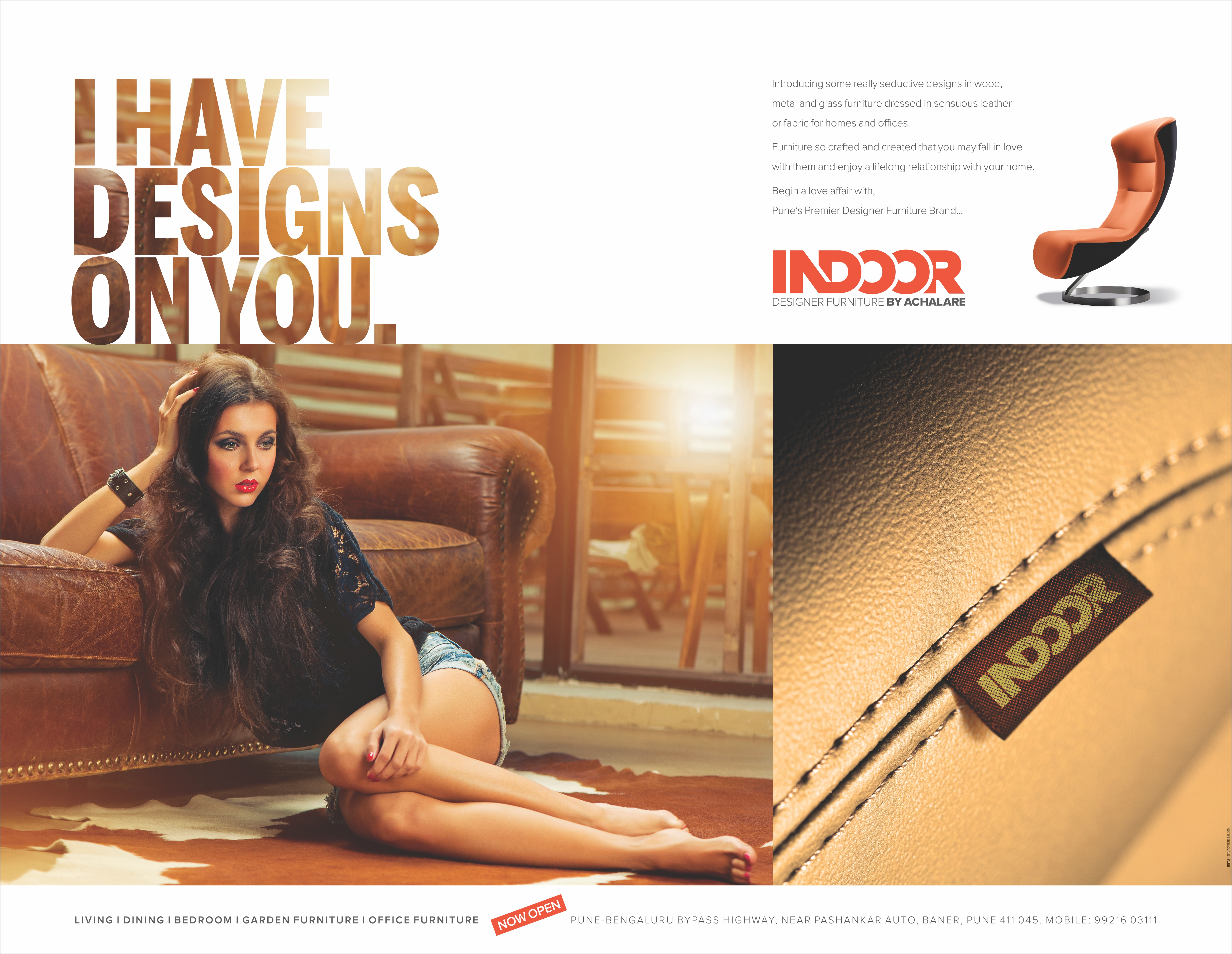 Furniture Advertising Ideas Amazing Inspiration Design