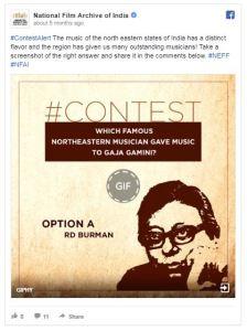 NEFF Contest